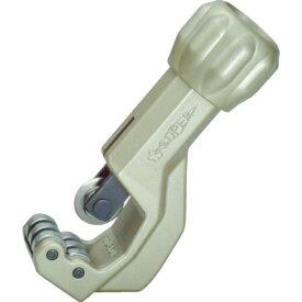 スーパーツール スーパー ベアリング装備チューブカッター(切断できるパイプ外径:4〜32) TCB105