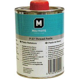 東レ・ダウコーニング モリコート ネジ用 P−37ネジ用潤滑剤 500g P37-05