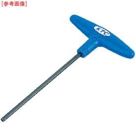 京都機械工具 KTC T形六角棒レンチ3mm HT10-3