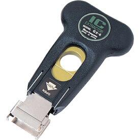 サンハヤト サンハヤト DIP型24〜28ピンIC用IC引抜治具 GX-6