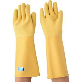 重松製作所 シゲマツ 化学防護手袋GL−11 77850