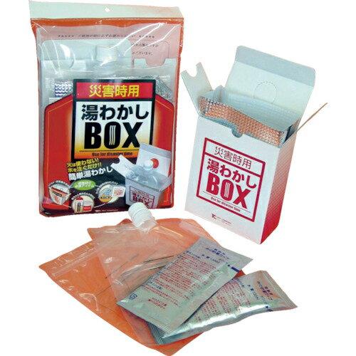 トライ・カンパニー トライ 湯わかしBOX基本セット UWB-A1