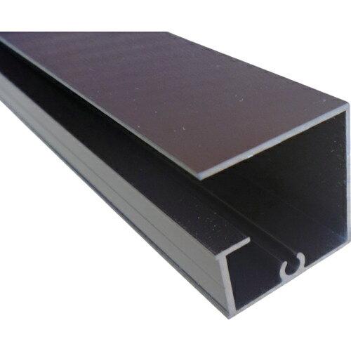 アルインコ アルインコ 波板用母屋材 2.4M ブロンズ BA170B BA170B