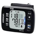 オムロン 血圧の変化がひと目でわかる、薄型・軽量のコンパクトタイプ!手首式血圧計 HEM-6310F