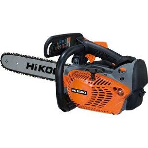 HiKOKI(日立工機) エンジンチェンソー CS33EDTP(35) CS33EDTP(35)【納期目安:1週間】