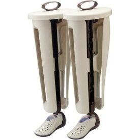 広電(KODEN) リピート式脱臭乾燥器乾爽キーパー 抗菌ブーツタイプ(グレージュ) KGJ-B109H