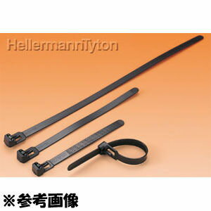 ヘラマンタイトン リピートタイ (耐候グレード)(100本入り) RF140-W-100