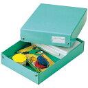 アーテック 紙製おどうぐばこ(小学校用) ATC-3593