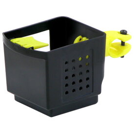 オージーケー技研(OGK) ドリンクホルダー PBH-003 黒黄 OTM-18110【納期目安:1週間】