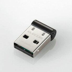 エレコム Bluetooth/PC用USBアダプタ/超小型/Ver4.0/Class2/forWin8/ブラック LBT-UAN05C2