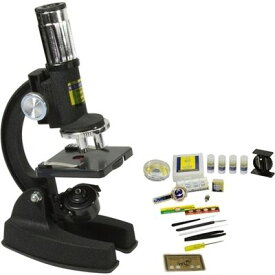 ケンコー・トキナー ドゥネイチャ- STV-700MDCM 1200Xメタル顕微鏡 キャリーケース付き STV-700MDCM