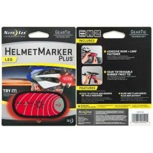 NITE IZE(ナイトアイズ) ヘルメットマーカープラス (NI02542) OTM-21000