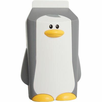 ソリッドアライアンス 冷蔵庫保管型ガジェット!Fridgeezoo24 ペンギン FGZ-24-PG02