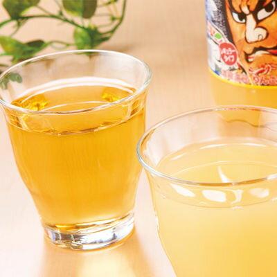その他 【青森名産】JAアオレン りんごジュース 2種2本入り(クリアタイプ・レギュラー<混濁>タイプ 各1L) 61001238