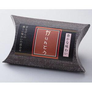 三盛物産 【100個セット】黒糖かりんとう 15g [黒糖かりんとう15g×1袋] KRK-15