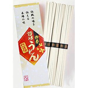 三盛物産 【60個セット】迎春 讃岐うどん [うどん50g×3束] UPS-2