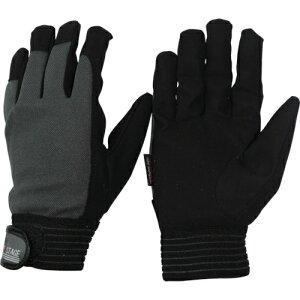 おたふく手袋 おたふく ネクステージ・ワン グレー M 4970687005024