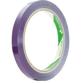 ニチバン 【20個セット】ニチバン バックシーリングテープ紫色9mmX50 4987167035860