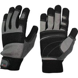 おたふく手袋 おたふく ネクステージ・バイパー シルバー L 4970687005109