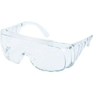 トラスコ中山 YAMAMOTO 一眼型保護めがね オートクレーブ対応 tr-4703758