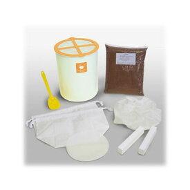 エコ・クリーン 電気を使わない家庭用生ごみ処理機 ル・カエル基本セット オレンジ SKS-110-OR