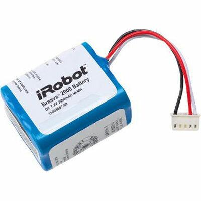 【あす楽対応_関東】iRobot ブラーバ交換用バッテリー 4449273