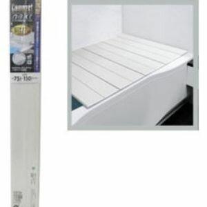 オーエ コンパクト収納 ネクスト 風呂ふた(75×150cm用)L-15 4901065778063