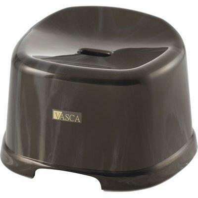 リッチェル 風呂椅子 バスカTR 腰かけ DX ブロンズ (バスチェア) 4973655312803