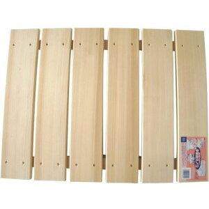 星野工業 すのこ 板 木製 多目的スノコ 42×56cm No.2 (風呂 押入れ) 4977605016421
