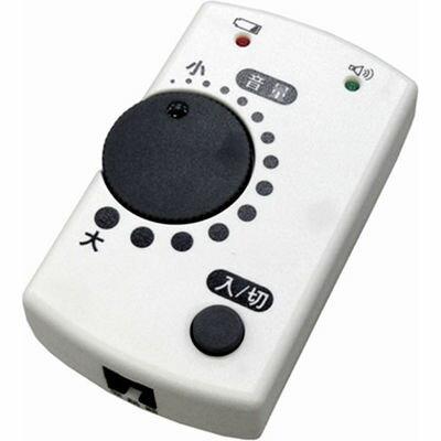 ELPA 受話音量増幅アンプ TEA-081