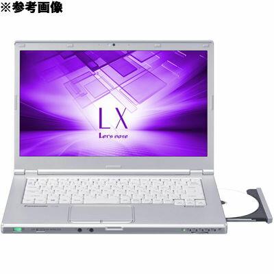 パナソニック Let'sNote/LX6 Let'sNote LX シリーズ CF-LX6SDDVS