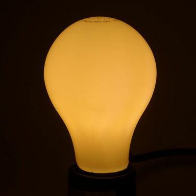 東京メタル LEDフィラメント型一般電球 LDA4LWG40W-TM