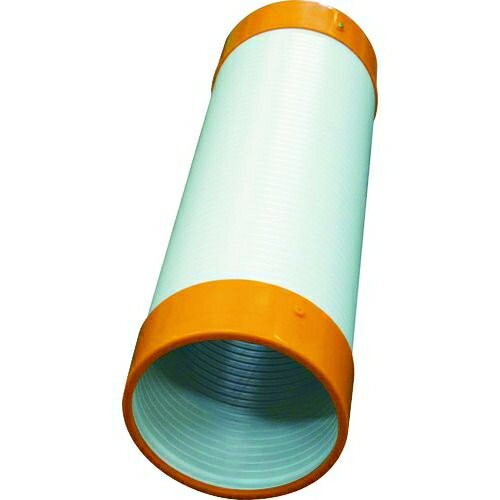 スイデン スイデンS 冷風ダクト組品 φ114×450 シーリング用 2313306000