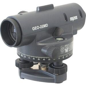 マイゾックス オートレベル GEO-28MD(三脚付) tr-7808054