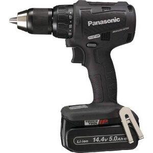 パナソニックエコソリューション Panasonic 充電振動ドリルドライバー 14.4V 5.0Ah EZ79A2LJ2FB
