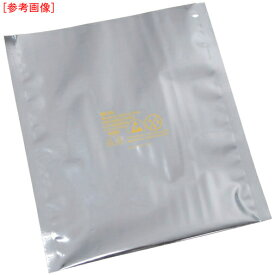 DESCO JAPAN SCS 防湿シールドバッグ 356X457mm  (100枚入) 7001418