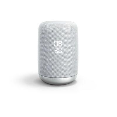 【代引手数料無料】ソニー Google アシスタントを搭載したスマートスピーカー(ホワイト)発売日以降お届け LF-S50G(W)【納期目安:12/9発売予定】