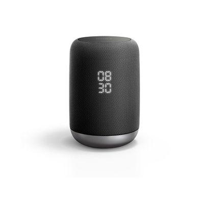 【代引手数料無料】ソニー Google アシスタントを搭載したスマートスピーカー(ブラック)発売日以降お届け LF-S50G(B)【納期目安:12/9発売予定】