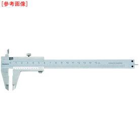 トラスコ中山 TRUSCO 標準型ノギス 300mm THN30