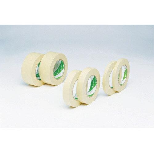ニチバン ニチバン クレープマスキングテープ334H−12 (20巻入) 334H12