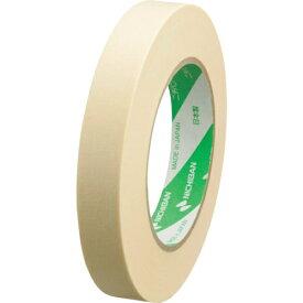 ニチバン ニチバン クレープマスキングテープ334H−19 (10巻入) 334H19
