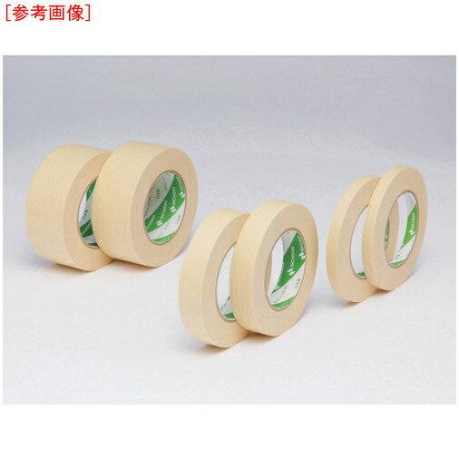 ニチバン ニチバン クレープマスキングテープ334H−38 (5巻入) 334H38