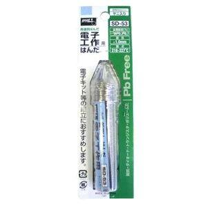 グット 電子工作用ハンダ SD-53 4975205332903