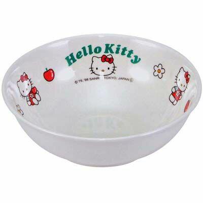 その他 メラミン お子様食器 ニューキティ ラーメン丼 MC-11NK EBM-0382050