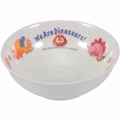 その他 メラミン お子様食器 ダイナソワーズ ラーメン丼 MC-11D EBM-0382350
