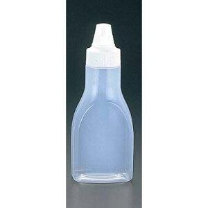 その他 ドレッシングボトル(ネジキャップ)FD-220 241ml オレンジ EBM-7049700