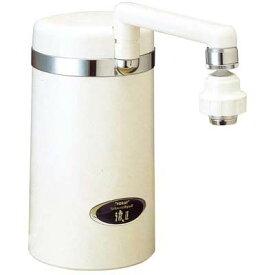 その他 中空糸膜タイプ 浄水器 トレビーノ流 白 SW7J EBM-7450400