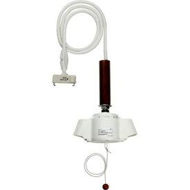 ELPA ペンダントソケット 2灯用 E26口金 PD-012