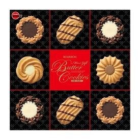 ブルボン ミニギフトバタークッキー缶 31168_