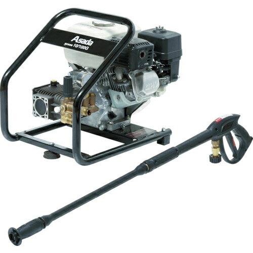 アサダ アサダ 高圧洗浄機10/100G HD1010G2